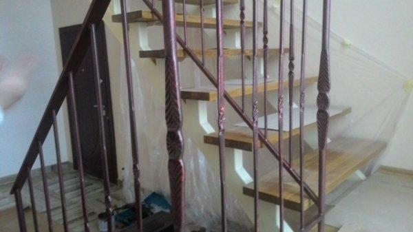 Фото  1 перила для лестниц 1910458