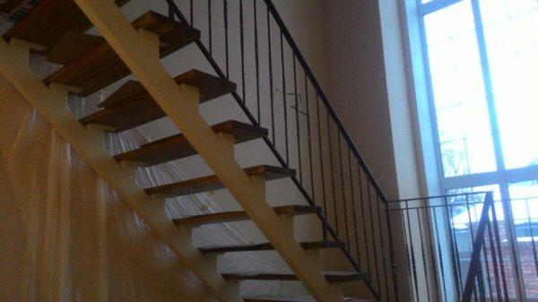 Фото  1 лестница 04 1910554