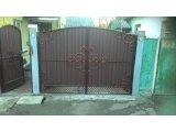 Фото  7 Кованые ворота и калитки... 7909527