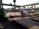 Фото  8 Лист стальной горячекатаный по стали 45. Отрезаем любой размер.Отправка по всей Украине. 8889407
