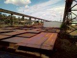 Фото  4 Лист сталевий гарячекатаний сталь 45 4489407
