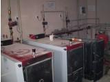 Монтаж систем водоснабжения,отопления,канализации.