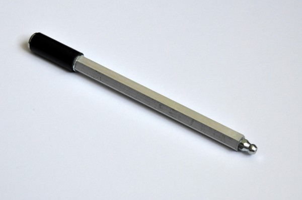 Пакер для инъекций 13х170 мм с кегливидной (цанговой)головкой для инъекционной гидроизоляции