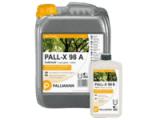Pallmann Pall - X 98 Паллманн 98 двухкомпонентный паркетный лак 5,5 л