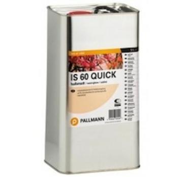 Pallmann IS 60 Quick лак однокомпонентный на основе растворителя