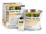 Фото  1 Pallmann Magic Oil 2K 2.75л двухкомпонентное масло для паркету 2364051