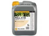 Pallmann Pall - X 94 Паллманн 94 лак для паркета 5л