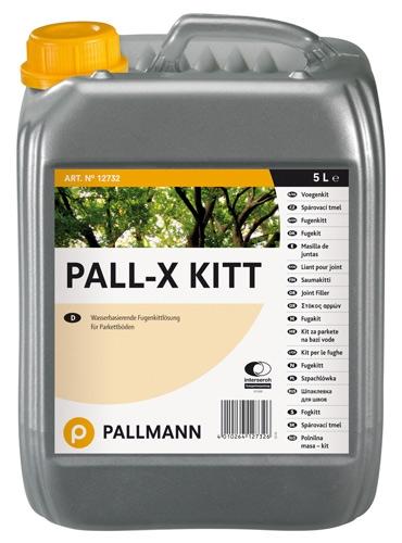 Pallmann Pall-X Kitt Шпаклевка для паркета