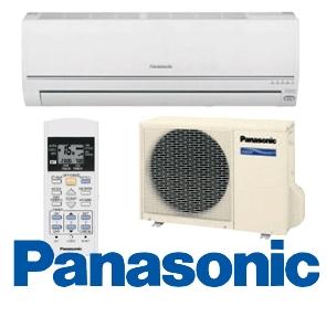 Panasonic CS/CU-A12НKD Класс Deluxe Цена: СS/CU-A24JKD - $912