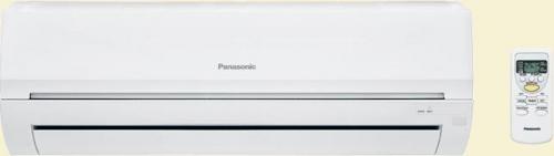 Panasonic CS/CU-YW7MKD холод-тепло, вдосконалена система очищення повітря е-іон АРS, новий датчик Сенсор Патруль