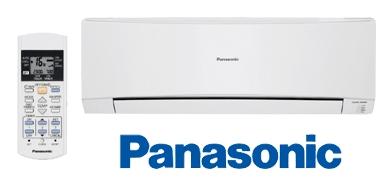 Panasonic СS/CU-A12JKD Класс Deluxe Цена: СS/CU-A12JKD - $980