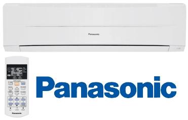 Panasonic СS/CU-PA18JKD Класс Standart Цена: СS/CU-PA18JKD - $1125