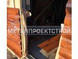 Фото  1 Панель для фасада, металический Блок Хаус и Корабельная доска 2150796