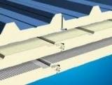 Панель крышная минеральная вата 150