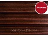 Фото  1 Панель софіт перфорований / без перф червоне дерево 1757053