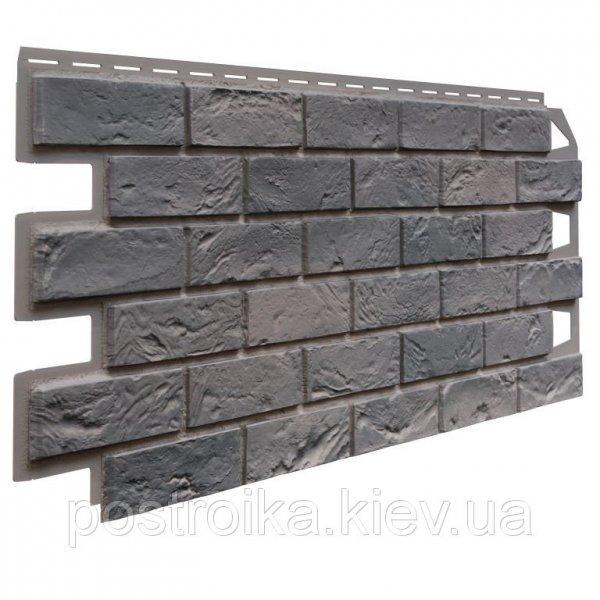 Фото  1 Панель цокольная VOX Solid Brick Germany 1756892