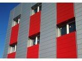 Фото 1 Фасадные панели, кассеты 329032