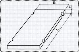 Панели перекрытия 68.12.8, 68.15.8, 68.10.8