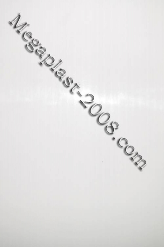 Панели ПВХ Панель лак Молочно-белый, Размер панели: 250х6000х10мм