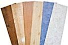 Панели стеновые МДФ Kronopol, коллекция Perfect ламинированные, коллекция Prestige. Экологически чистые