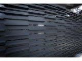 Фото  1 Паркан Тип №14 Декоративний з проміжком 50х60 мм Дерево Карпати (95425) 2355946