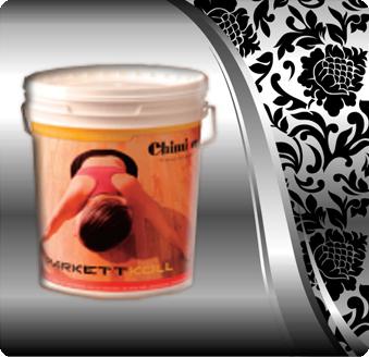 Паркетколл-однокомпо нентный вододисперсионный клей на основе смол с очень низким содержанием воды