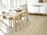 Паркетная доска Alpenholz — это отличная геометрия и прочный лак