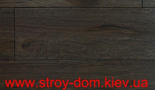 Паркетная доска дубовая толщина 15мм, длина 400-2000мм Ekowood Украина Рустик #12