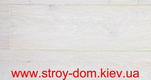 Паркетная доска дубовая толщина 15мм, длина 400-2000мм Ekowood Украина Рустик #18