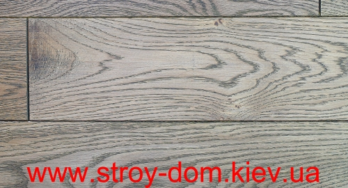 Паркетная доска дубовая толщина 15мм, длина 400-2000мм Ekowood Украина Рустик #23