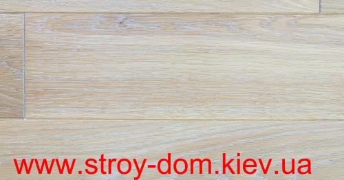 Паркетная доска дубовая толщина 15мм, длина 400-2000мм Ekowood Украина Рустик #24