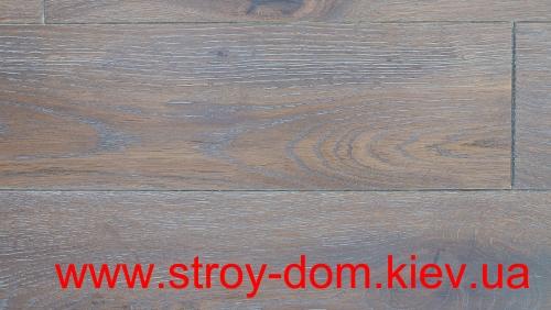 Паркетная доска дубовая толщина 15мм, длина 400-2000мм Ekowood Украина Рустик #27