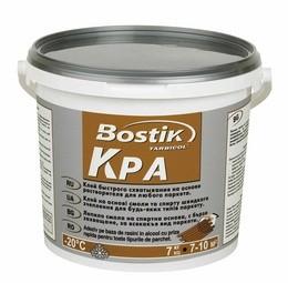Паркетный клей BOSTIK TARBICOL KPA - на спиртовой основе, 25кг