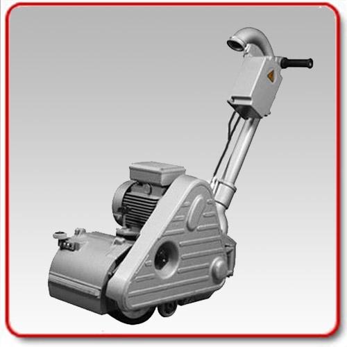 Паркетошлифовальная машина СО-206.1 (380 В)