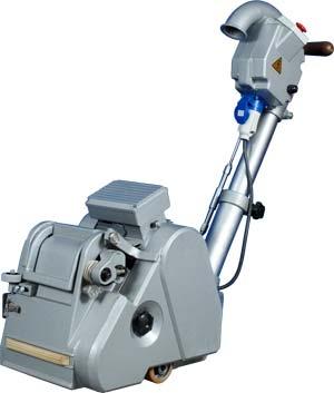 Паркетошлифовальная машина СО-301