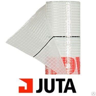 Паробарьер Подкровельная плёнка Juta Н110