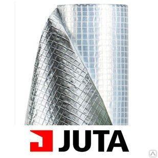 Паробарьер  Подкровельная плёнка Juta R110