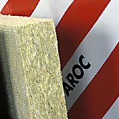 Paroc Linio 15 (р=125 кг/м.3)– теплоизоляционные плиты для штукатурных систем.