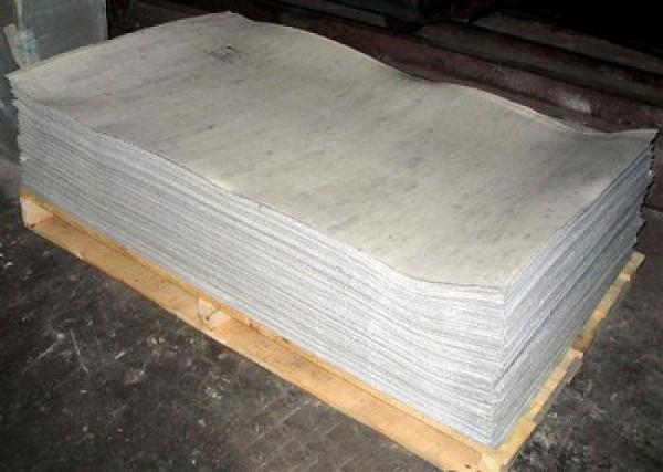 Паронит ПОН 3,0 мм (кг. )