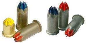 Патроны монтажные Д3, Д4, К3, К4 для монолитно-каркасных работ – пристрелки опалубки, сеток дюбель-гвоздь
