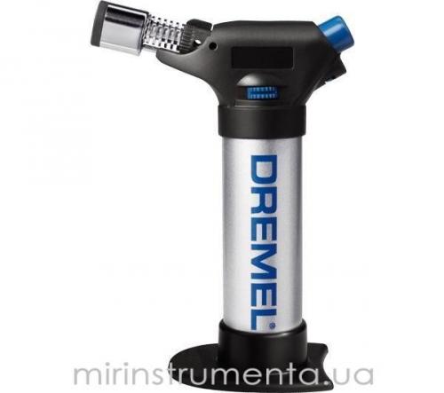 Паяльная лампа VERSAFLAME Dremel F0132200JA