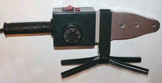 Паяльник для пластиковых труб EKOPLAST 2000Вт
