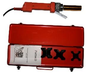 Паяльник для пластиковых труб Ритм ППТ-2200, 2200Вт