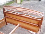 Фото  3 Кровать двухспальная из массива Дуба 63762