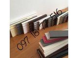 Фото 1 Плинтуса деревянные белые от производителя 334301