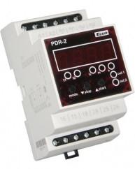 PDR-2A:Программируем ое цифровое реле