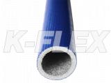 Фото  6 Теплоизоляция K-FLEX PE COILS BLUE 04 х 022-60 мп в полимерной оболочке для труб в стяжке 2656469