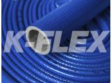 Фото  7 Теплоизоляция K-FLEX PE COILS BLUE 04 х 022-70 мп в полимерной оболочке для труб в стяжке 2757469