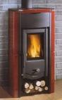 печь-камин Nordica