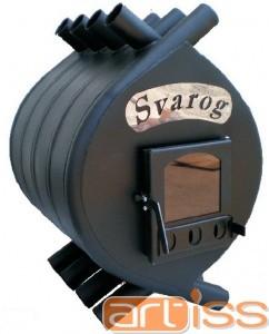 Печь отопительная булерьян Svarog в ассортименте